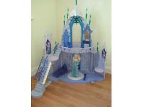 Disney Frozen - Elsa's Ice Castle