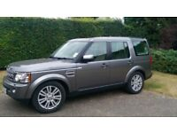 Discovery 4 HSE 2010 (60) - 36500 miles. One Owner. Full LR Service History