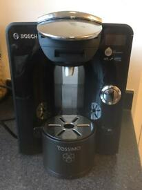 Bosch Tassimo Charmy TAS5542GB water filter coffee machine