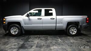 2014 Chevrolet Silverado 1500 1WT TOWING PACKAGE! 6 SEATS! SA...