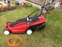 Toro 21091, Electric 1400w, Rotary lawn mower, 41cm cut