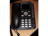 Tecdesk 3600 Mobile Deskphone for Sale almost new