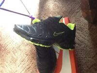 Brand new Nike air tns size 9