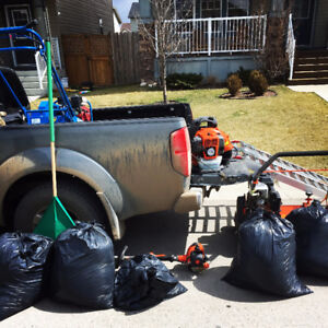 Lawn Care Okotoks