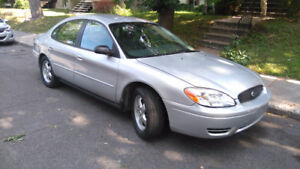 2004 Ford Taurus Berline