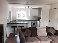 Fully furnished one bedroom flat to rent in Spruce Road, Cumbernauld