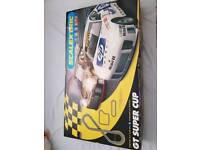 Scalextric GT Super Cup Set