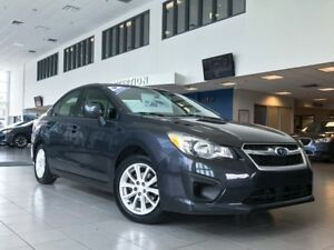 2013 Subaru Impreza 4Dr Touring Pkg at