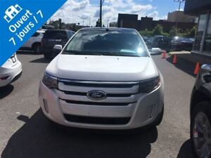 2014 Ford Edge SEL, AWD
