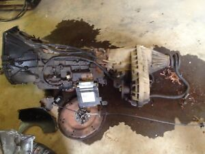 2000 f350 trans and transfer case 4r100
