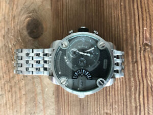 Diesel Watch - excellent condition only worn on occasions