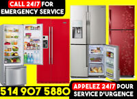 ❇️ REPARATION REFRIGERATION FRIGIDAIRE FRIDGE CHAMBRE FROIDE )(