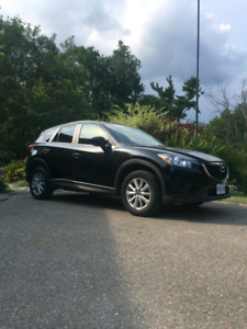 2014 Mazda CX-5 Short Term Lease Takeover LOW PAYMENT