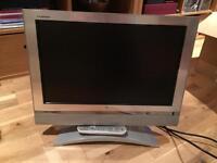 "LG 23"" Flatscreen TV Television - Very Good Condition"