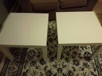 IKEA Lack Tables