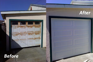 SmartDoorGarage - Installs & Property Repairs & Services