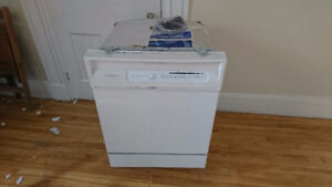 Older model in counter dishwasher to give away