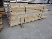 TIMBER RECLAIMED TIMBER 9x2 and 5x4 DERBY