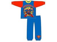 Fantastic SUPERMAN Pyjamas (NEW)