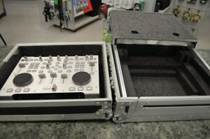 Hercules DJ Console RMX with Case
