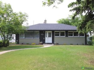 Bungalow for sale in Lakeview with New 2 Bedroom Basement suite