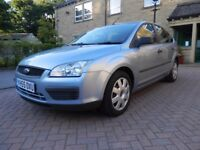 FORD FOCUS 1,6 DIESEL LX , EXCELLENT INSIDE AND OUT, ECONOMICAL, MOT JULY 2018 AND FULL SH