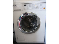 Miele Washing Machine - Refurbished - Delivery Available