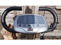 Vibration Plate in immaculate condition
