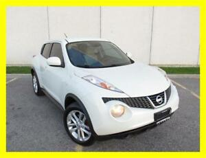 2011 NISSAN JUKE SV *6 SPEED,LOADED,PRICED TO SELL!!!*