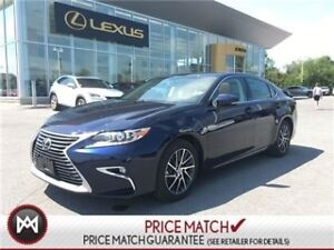 2016 Lexus ES 350 TOURING PACKAGE WITH NAVIGATION