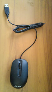 Wired Acer Mouse