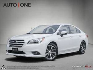 2015 Subaru Legacy 2.5i Limited Package w/Tech Pkg