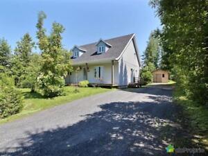 192 000$ - Maison 2 étages à vendre à St-Georges