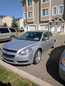 2011 Chevrolet Malibu LS Sedan, REDUCED!!!