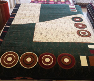 7 x 10 Feet Area Rugs Brand new
