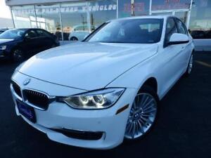 2015 BMW 328i xDrive,LUXURY PKG,NAVI,CMAERA,NO ACCIDENTS ONTARIO