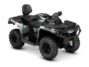 Save $1400!!!!!! on a New 2016 Can Am Outlander Max 650 XT