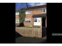 3 bedroom house in Whalleys Way, Wrexham, LL14 (3 bed)