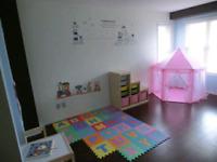 Cambridge home daycare
