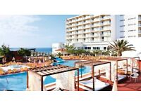 4* Menorca Holiday