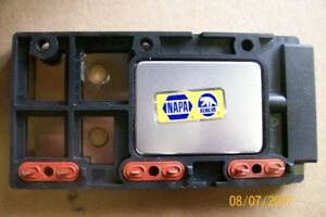 COIL CONTROL MODULE 3800 ENGINE