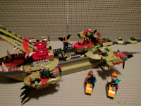 Lego Chima sets for Sale or Trade Markham / York Region Toronto (GTA) Preview