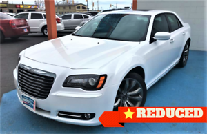 REDUCED! 2014 Chrysler 300 Sport - Leather, Sunroof, Beats Audio