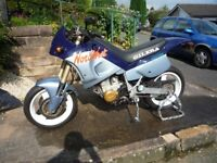 Gilera Nordwest 1993 Classic Supermoto Last on the Road Excellent condition.
