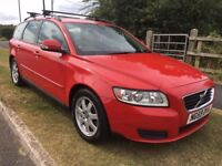 Volvo v50 eDrive **1 Owner**
