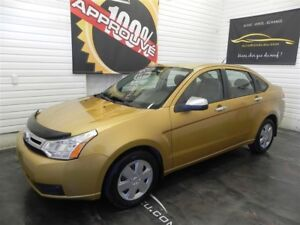 2009 Ford Focus SE *AC*Bluetooth*