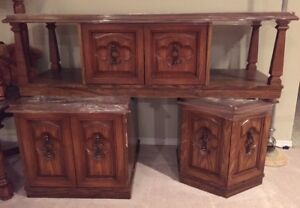 3-piece coffee/end tables