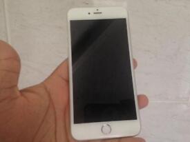 Unlocked iPhone 6 Plus 128gb - boxed