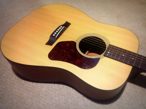 Walden Acoustic Electric Guitar - $265