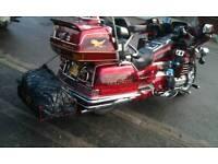 1999 honda gl 1500